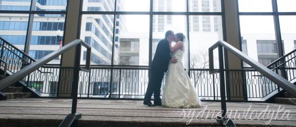 Matt + Jeri Fishbeck | Married | October 27, 2014 @ Sydney Wlodyka